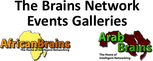 The Brains Network – Event Galleries
