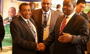 Ministerial Walkabout – Hon Fred Matiang'i