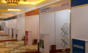 Exhibitor Booths & Stands